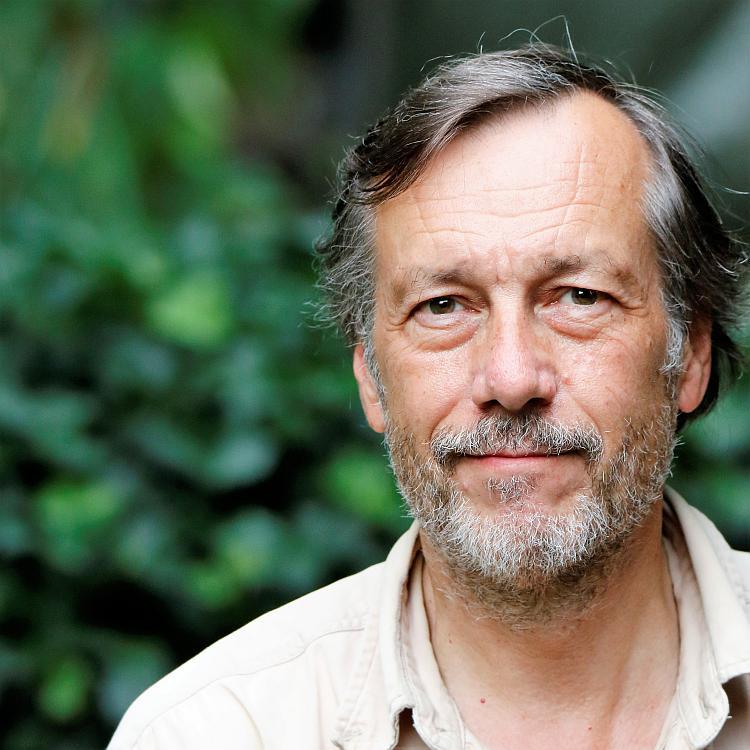 Klaus Mayhack