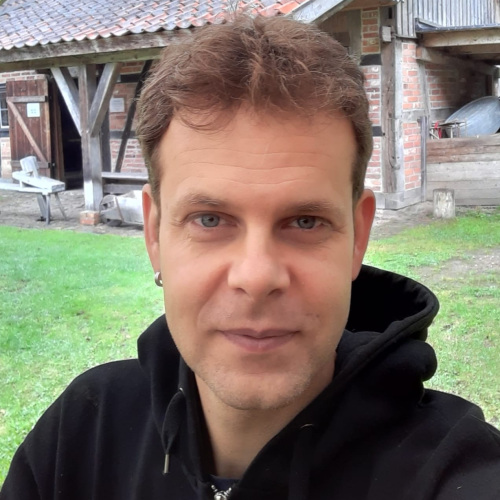 Bastian Niebuhr